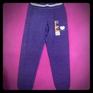 Athletic works Girl's joggers